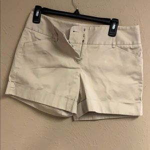 Express shorts for girls size 6